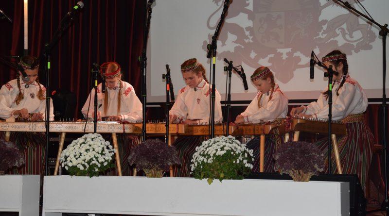 Valsts svētkos Višķos piedalījās delegācija no Osnabrikas pašvaldības (Vācija)