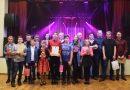 """8.martā izskanēja Višķu pagasta vokāli instrumentālo grupu koncerts """"Veltījums"""""""