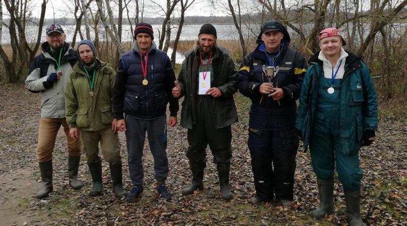 26.oktobrī uz Višķu ezera notika Višķu pagasta 2019.gada atklātais čempionāts spiningošanā un Viktora Lenčevska 15. piemiņas kausa izcīņa